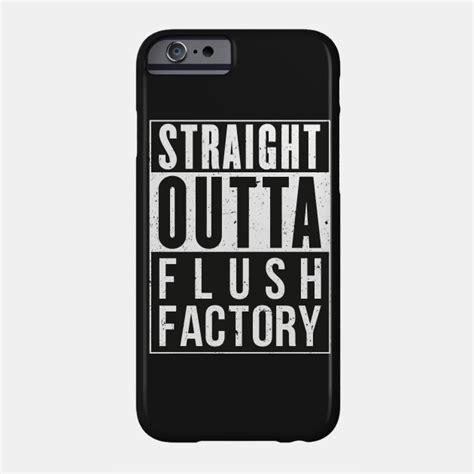 fortnite phone fortnite battle royale outta flush factory