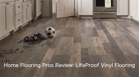 LifeProof Vinyl Flooring Reviews   Read Before You Buy