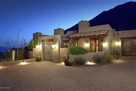 southwestern style homes southwestern style home arizona luxury homes mansions