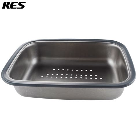 kes stainless steel in sink drying rack sink dish