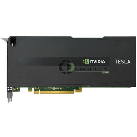 Nvidia Tesla M2090 Hardware Cards Dell D0p86 Nvidia Tesla M2090