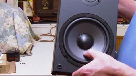 dayton b652 speakers and lepai lp 2020a unbox