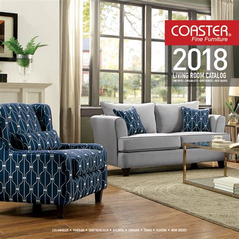 Living Room Furniture Companies Furniture Of America Catalog 2018 Osetacouleur
