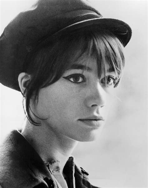 francoise hardy birthday how to achieve fran 231 oise hardy s classic french girl style