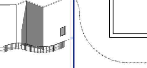 line pattern revit revit oped fence linestyle