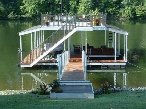 floating dock boat house 20 best boat dock images on pinterest boat dock