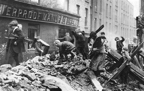 after ireland writing the nation from beckett to the present books dublin still bears scars of 1916 easter rising