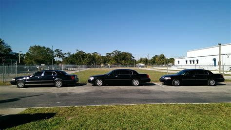 Airport Limo Rental by Orlando Chauffeured Services Inc Limousine Rentals Autos