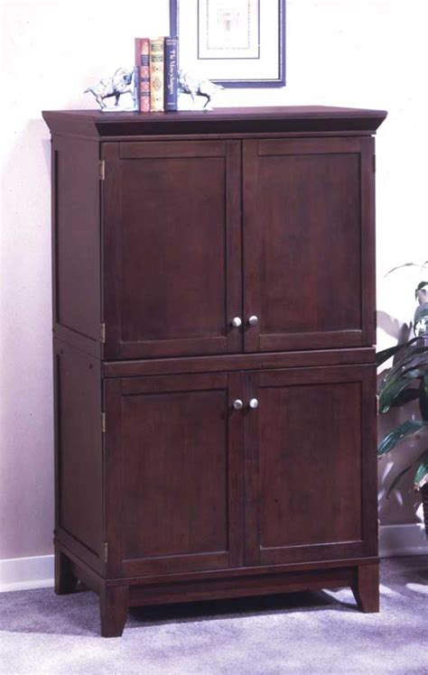 armoire styles home styles computer armoire coffee 88 5333 76 at