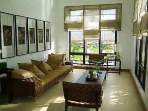 Interior Design Ideas Small Living Room by Ideas For Small Living Room Layout In The Philippines