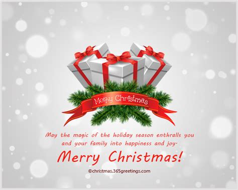 christmas greeting company business messages and greetings celebration all about