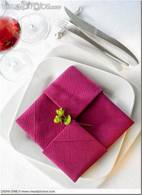 Paper Napkin Folding Styles - 20 plus napkin folding styles oakley sunglasses napkin