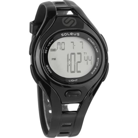 soleus dash small sport watches backcountry