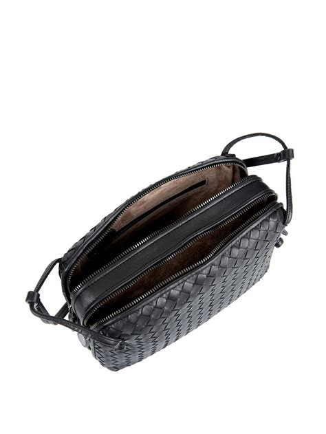 Bottega Veneta Colibri Bag by Lyst Bottega Veneta Intrecciato Leather Two Compartment