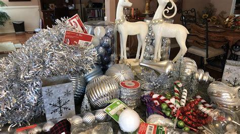 dollar tree christmas haul 2018 haul time pottery walmart dollar tree 2018