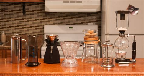 A Beginner's Guide to Immersion Coffee Brewing Methods   Prima Coffee