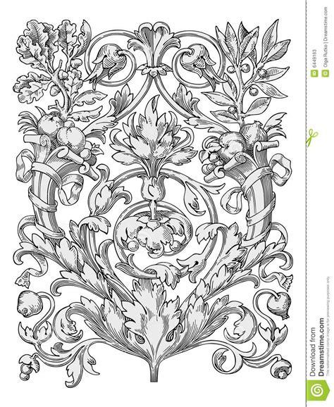 royal design elements vector royal design elements vector stock photos image 6449163