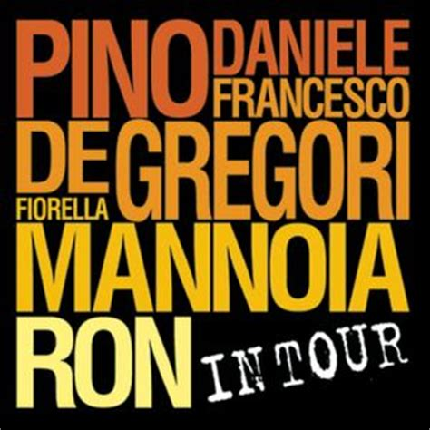 the best of de gregori in tour disc 2 francesco de gregori pino daniele