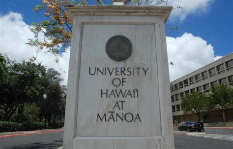 Shidler Mba Tuition by Shidler College Of Business Of Hawaii