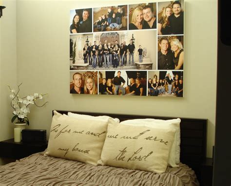 photo decorating ideas 17 family photo wall ideas you can try to apply in your
