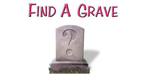 Find By How To Use Find A Grave