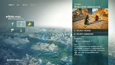 Skills Exploring The City Assassin S Creed Unity Game Basics Points You Need To