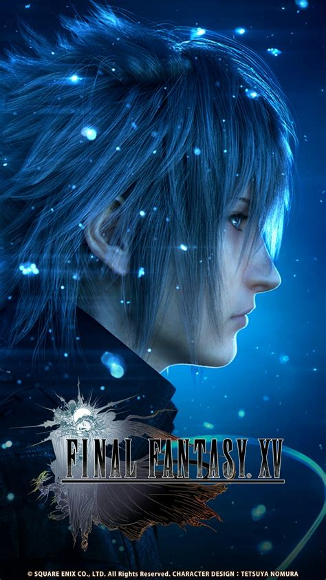 themes android final fantasy final fantasy 15 noctis wallpapers for android 187 gamers
