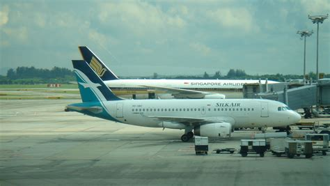 singapore airlines and silkair merger progresses with website integration