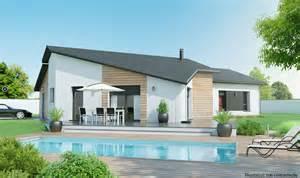 maisons axial constructeur maisons individuelles 224