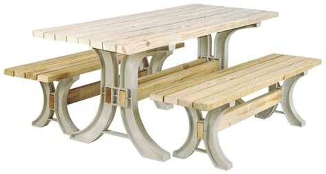 picnic tables folding portable  kids  build
