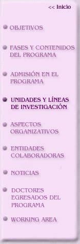 imágenes mentales y respuestas afectivas unidades y l 237 neas de investigaci 243 n