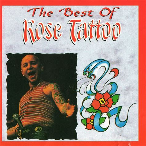 rose tattoo mp3 the best of mp3 buy tracklist