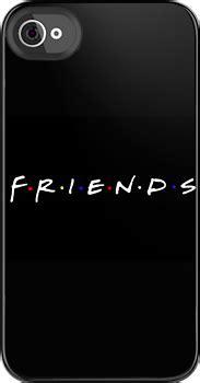 friends iphone f r i e n d s