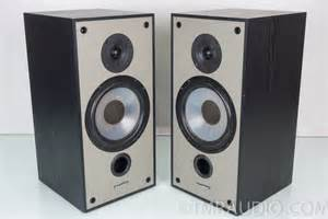 Wall Bookshelf Paradigm 5se Bookshelf Speakers Pair The Music Room