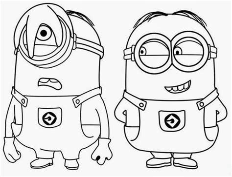 quot desenhos para colorir e imprimir quot desenhos dos minions para colorir meu malvado favorito