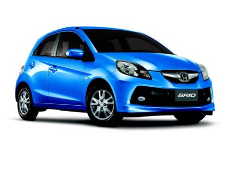honda brio price and features honda brio s o mt prices reviews photos mileage