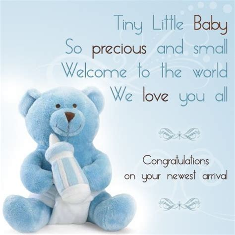 Free Baby Boy Greetings Cards 2014   WooInfo