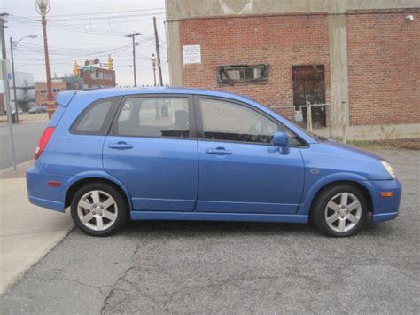 04 Suzuki Aerio 2004 Suzuki Aerio Pictures Cargurus