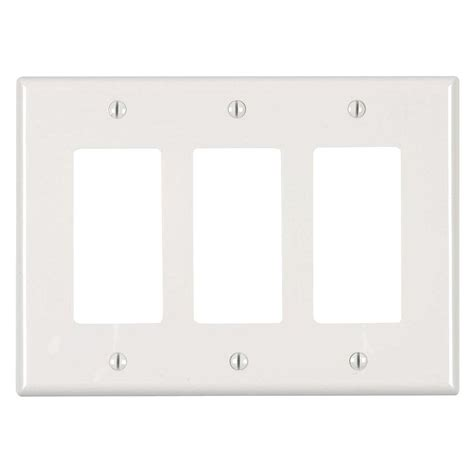 Home Depot Decorator by Switch Where Can I Order A Cover Plate For Two Light