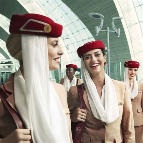Cabin Crew In Uae by 25 Best Ideas About Emirates Airline On Dubai