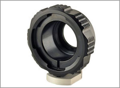 panavision pv lens mount to mft micro 4 3 bmc blackmagic