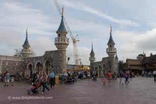 World Attractions New Disney World Fantasyland Attractions