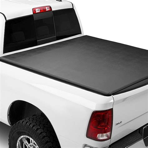 folding bed cover bestop 174 dodge ram 1500 2015 2016 ez fold soft tri fold