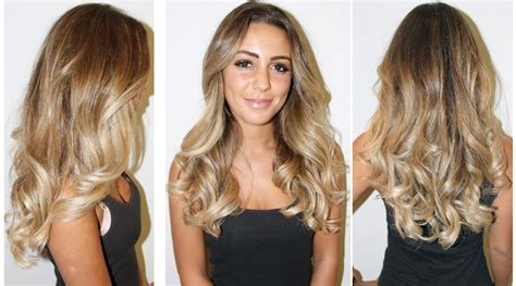 blonde to brunette hair color brunette hair with blonde tips neil george