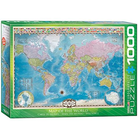 Jigsaw Puzzle Perre Butterfly World Map 1000 Pieces doug deluxe wooden jigsaw puzzle usa map