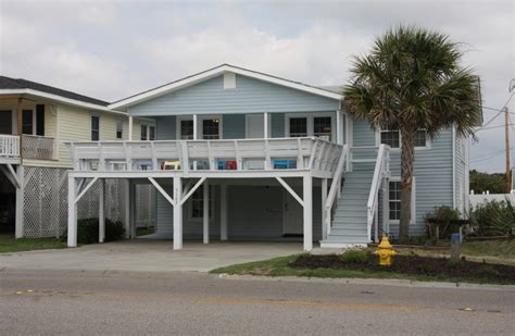 Beach House Rentals Cherry Grove Sc House Decor Ideas Cherry Grove Houses For Rent
