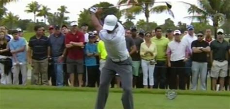 tiger woods swing slow motion 2013 golf swing library golf loopy play your golf like a