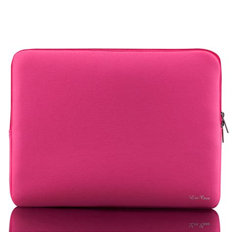 Soft Laptop 14 Inch 14 quot laptop zipper soft sleeve bag for 14 inch ultrabook laptop notebook ebay