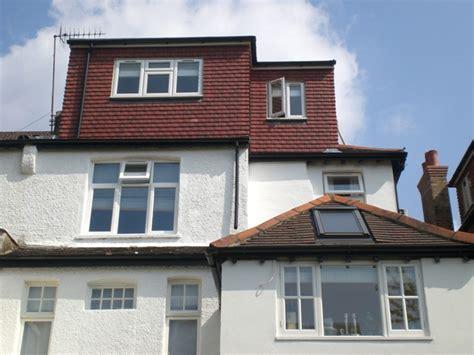Rear Dormer Extension Dormer Extensions Attics In Finchley