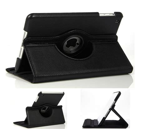 Casing 4 Cover 3 2 Rotate for 2 3 4 flip pu leather smart stand magnet 360 degree rotating cover for in